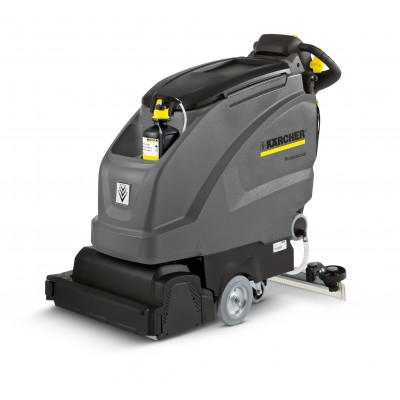 Karcher Professional Walk-Behind Scrubber Dryer B 40 W