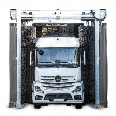 Karcher Professional Truck Wash System TB 50