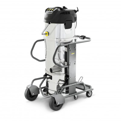 Karcher Professional Industrial Middle Class Vacuum Technology IV 60/36 -3