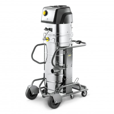 Karcher Professional Industrial Middle Class Vacuum Technology IV 60/30