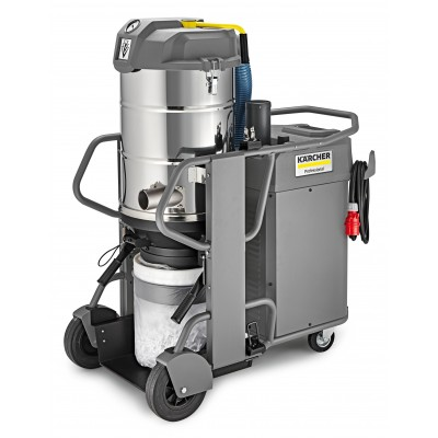 Karcher Professional Industrial Vacuum For Heavy-Duty Use IVS 100/75 Lp *EU