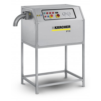 Karcher Professional Dry Ice Cleaning IP 55