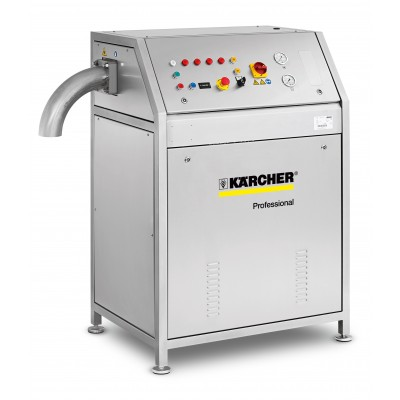 Karcher Professional Dry Ice Cleaning IP 120