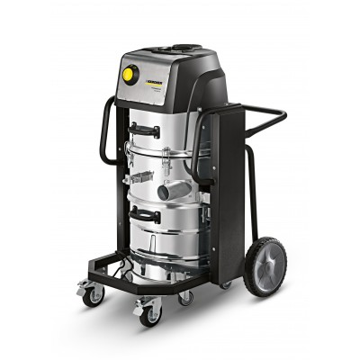 Karcher Professional Industrial Compact Vacuum IVC 60/30 Ap *EU