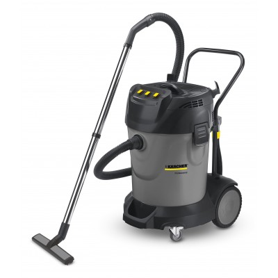 Karcher Professional Wet and Dry Standard Class Vacuum Cleaners NT 70/3