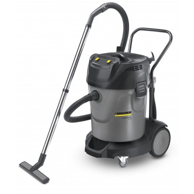 Karcher Professional Wet and Dry Standard Class Vacuum Cleaners NT 70/2