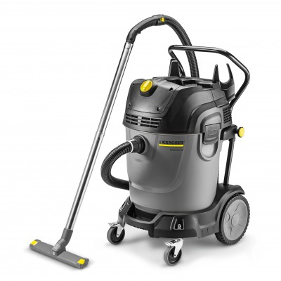 Karcher Professional Wet and Dry Tact Class Vacuum Cleaners NT 65/2 Tact²