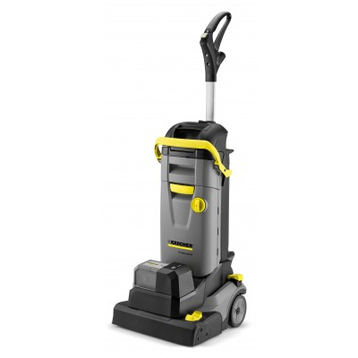 Karcher Professional Walk-Behind Scrubber Dryer BR 30/4 C Bp Pack