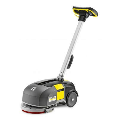 Karcher Professional Walk-Behind Scrubber Dryer BD 30/4 C Bp