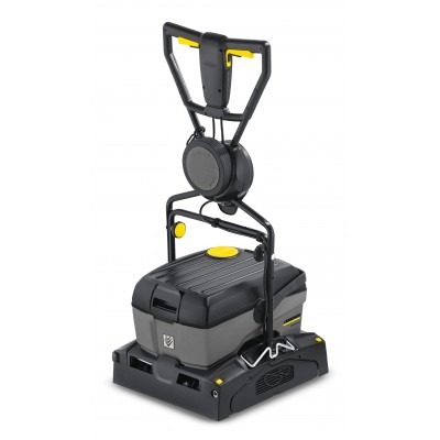 Karcher Professional Walk-Behind Scrubber Dryer BR 40/10 C