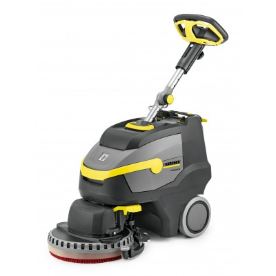 Karcher Professional Walk-Behind Scrubber Dryer BD 38/12 C Bp