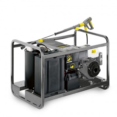 Karcher Professional Combustion Engine Hot Water Pressure Washer HDS 1000 DE
