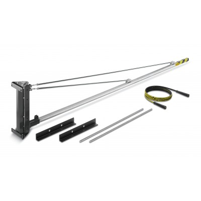 Karcher professional Swivelling outrigger 180 °, on pillar (price per bay)