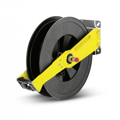 Karcher Professional Hose reel without hp-hose, automatic, coated