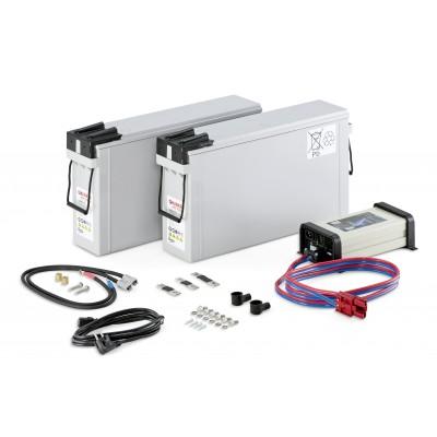 Karcher Professional battery quick-charge set VII 24V/116Ah