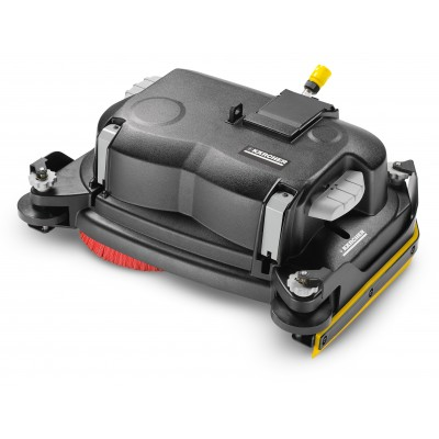 Karcher Professional Brush-head D 55 S