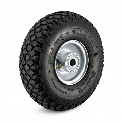Karcher Professional Wheel set pneumatic tires