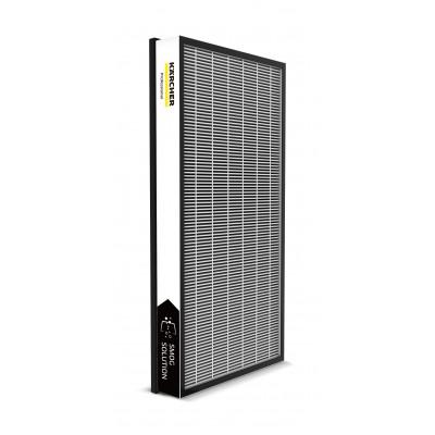 Karcher Professional Air Purifier Filter set smog Solution AF100 2x