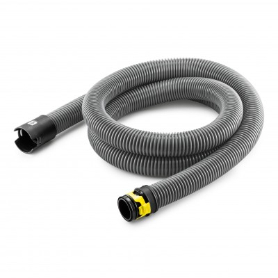 Karcher Professional Vacuum Suction Extension hose packaged NW35 2.5m