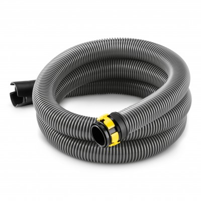 Karcher Professional Vacuum Suction Extension hose packaged NW40 2.5m