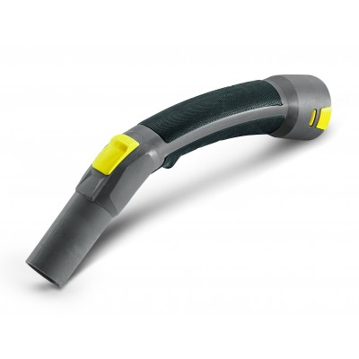 Karcher Professional Vacuum Plastic Bend Elbow electrically conducting packaged N