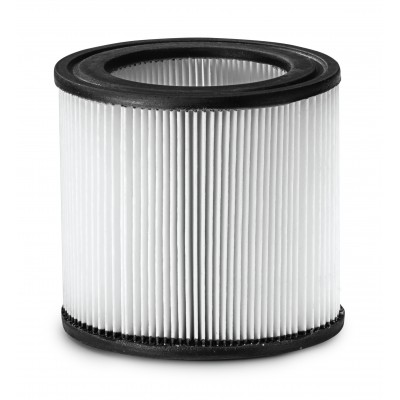Karcher Professional Vacuum Cartridge filter packaged PES