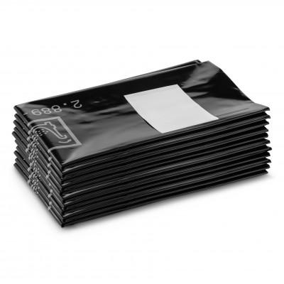Karcher Professional Vacuum Plastic Disposal bag 10-parts PE