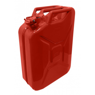 Jerry Can Red 20 Litre