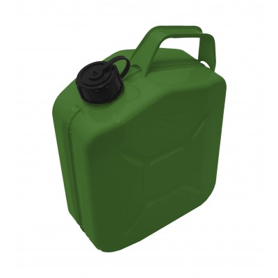 Jerry Can Green Screw Top 5 Litre