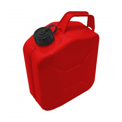Jerry Can Red Screw Top 5 Litre