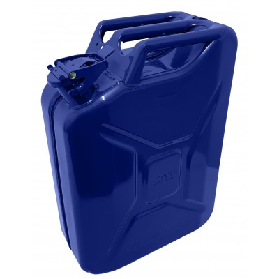 Jerry Can Blue 20 Ltr