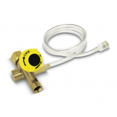 Karcher Professional Detergent injector for high pressure