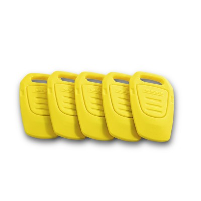 Karcher Professional Set of Yellow keys