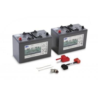 Karcher Professional Battery set 70 Ah