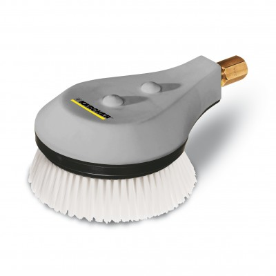 Karcher Professional Rotating wash brush for < 800 l/h machines, nylon bristles