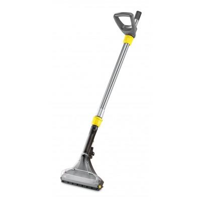 Karcher Professional Flexible floor nozzle, 240 mm, complete