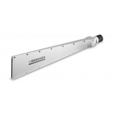 Karcher Professional Flat jet nozzle, 100 mm