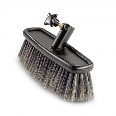 Karcher professional Push-on washing brush, M18 x 1.5