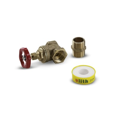 Karcher Professional Water Recycling Treatment Unit Add-on input valve