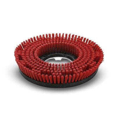 Karcher Professional Scrubber-Dryer Disc brush red complete D41