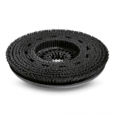 Karcher Professional Scrubber-Dryer Disc brush, Hard, 450 mm