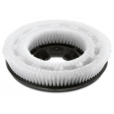 Karcher Professional Scrubber-Dryer Disc brush, very soft, 300 mm