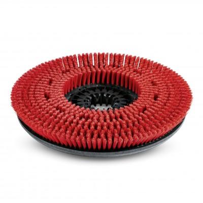 Karcher Professional Scrubber-Dryer Disc brush, medium, 385 mm