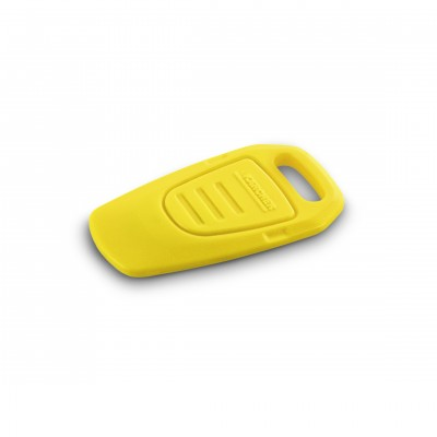 Karcher Professional KIK key, yellow