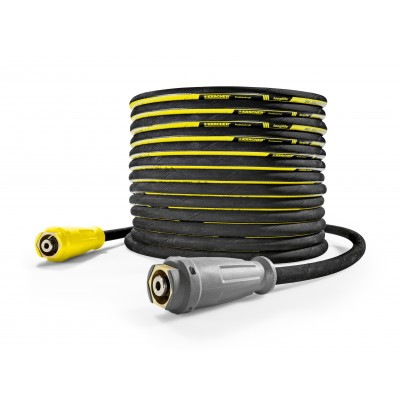 Karcher professional High-pressure hose Longlife 400, 15 m, DN 8, including rotary coupling