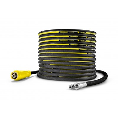 Karcher professional HIgh-pressure hose Longlife 400, 20 m DN 8, AVS trigger gun connection