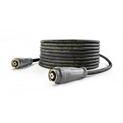 Karcher Professional High-pressure hose, 10 m, DN 6, 300 bar, AVS trigger gun connection
