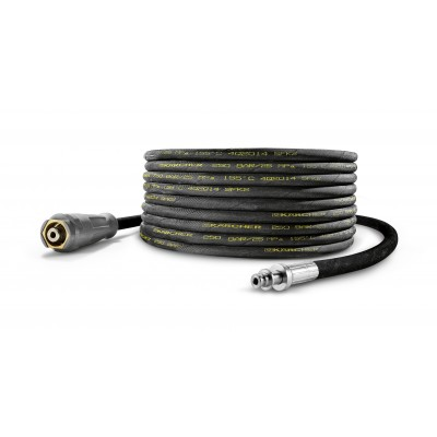 Karcher Professional HD hose DN6, 15m, push-in nipples on both sides