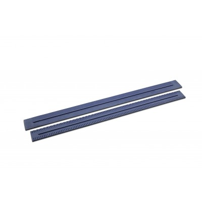 Karcher Professional Squeegee, 1,080 mm, blue