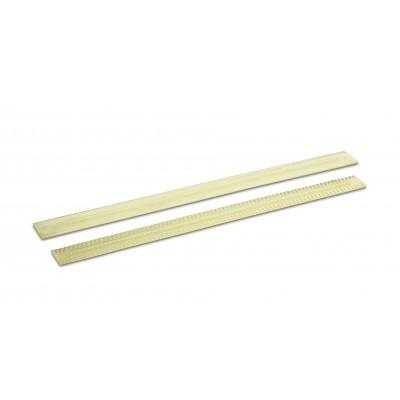 Karcher professional Rubber lip set corrugated oil resistant